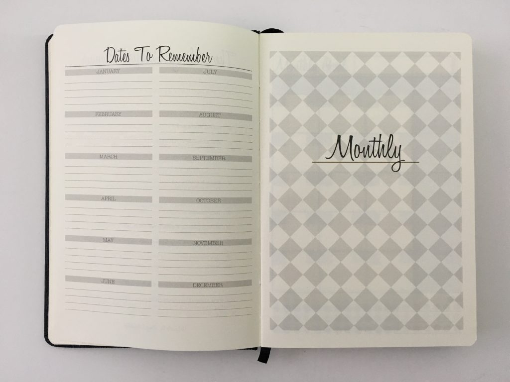 Always satisfied planner review daily weekly monthly pros and cons annual dates monday week start half hourly schedule project planner_04
