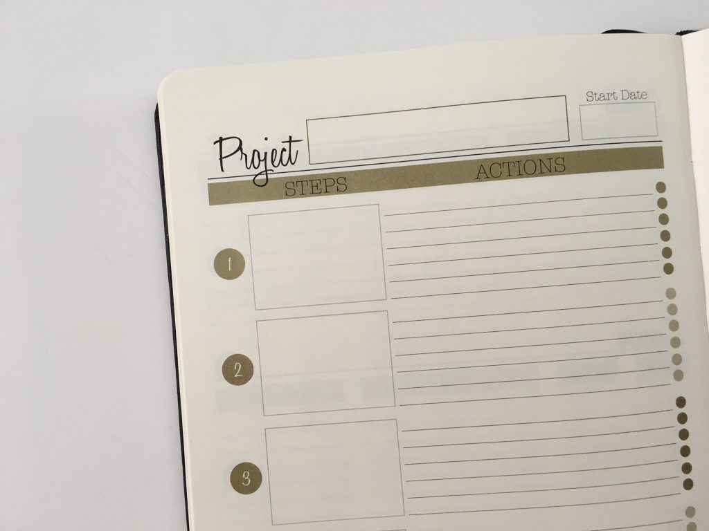 Always satisfied planner review daily weekly monthly pros and cons annual dates monday week start half hourly schedule project planner_32