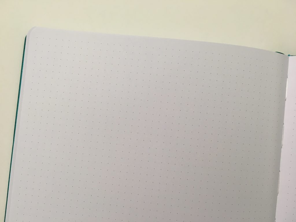 Clever fox pro weekly planner review affordable us letter page size functional layout goal planning bright white paper thick no ghosting video review_31