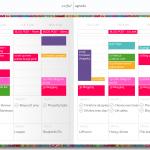 Artful Agenda Digital Planner review