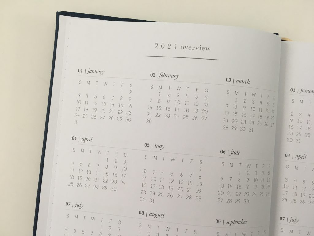Kaisercraft weekly planner review pros and cons monday week start horizontal video pen testing australian planner brand_07