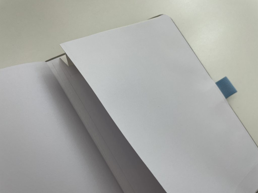 esc goods review pocket folder pros and cons all about planners 160 gsm thick australian bullet journal