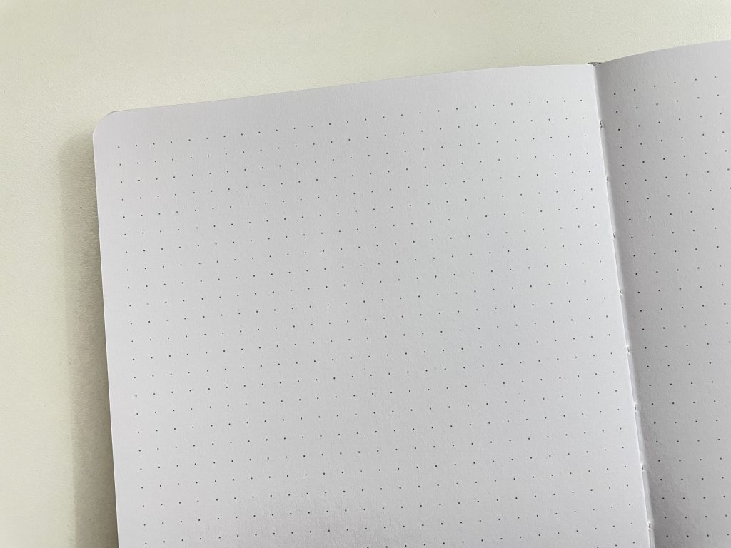 esg goods 160 gsm thick bright white paper pen testing ghosting all about planners pros and cons