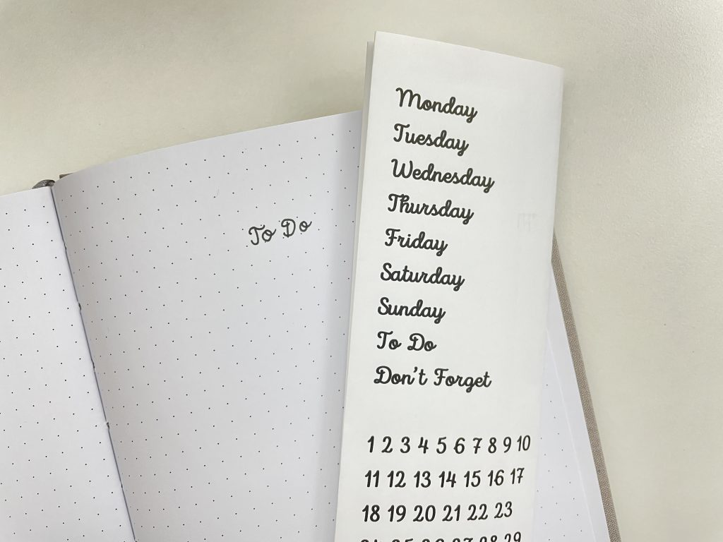 diy planner stencil alphabet all about planners cheap make for free using microsoft word