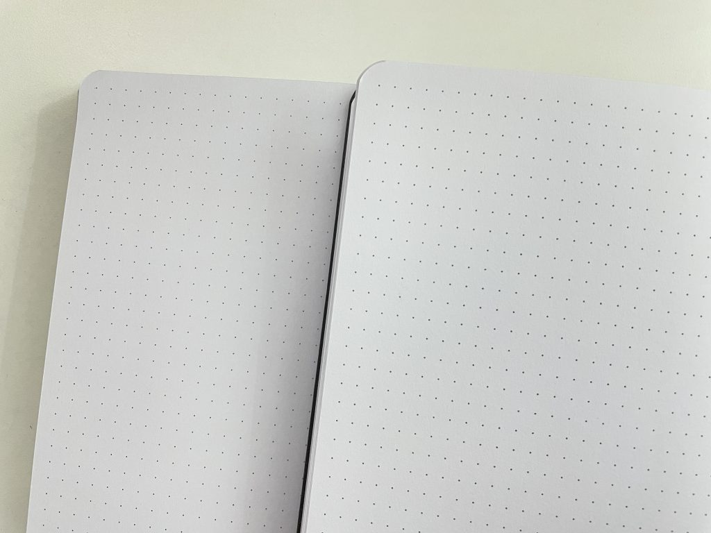 doodle planner review pros and cons amanda rach lee pen testing comparison with a5 dotted notebook bright white paper 160 gsm