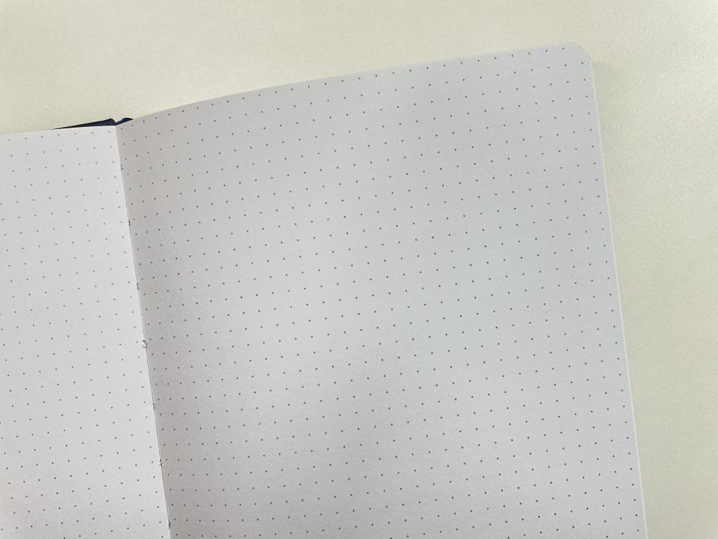 the paper studio agenda 52 journal