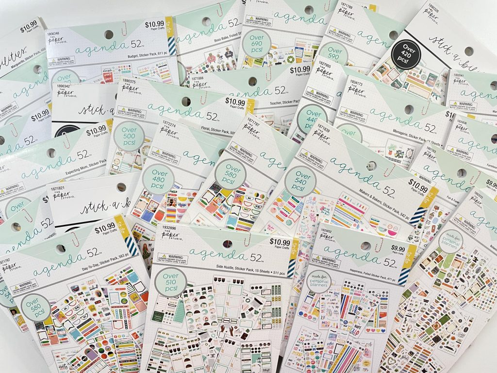 the paper studio planner stickers review best brands with functional planning supplies home cleaning budgeting student teacher calendar appointment labels-min