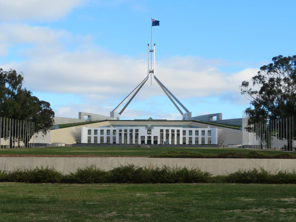 parliament house canberra is the tour worth it itinerary one day best