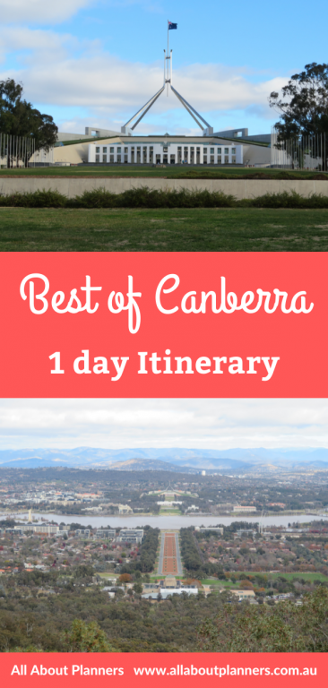 best of canberra 1 day itinerary detailed schedule and itinerary attractions free paid june winter weather where to stay mecure review