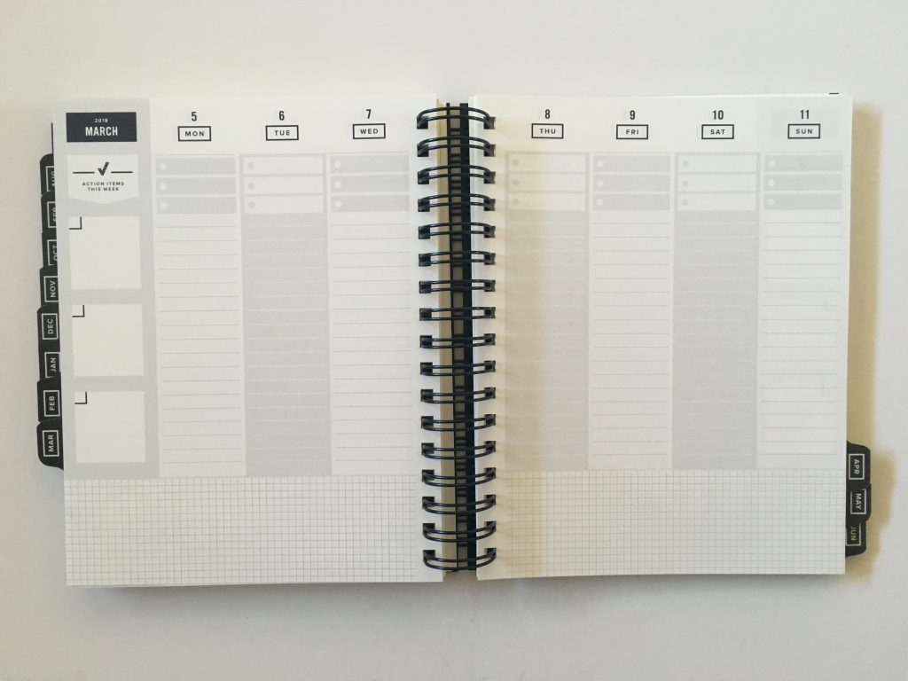 get to work book review productivity planner monday start vertical top 3 minimalist wire bound monday start pros and cons video