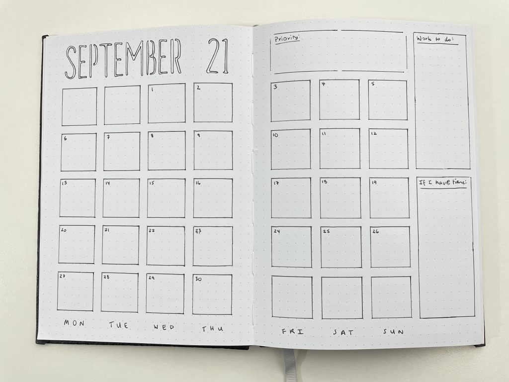 speedy stencils review monthly calendar layout 2 pages sidebar